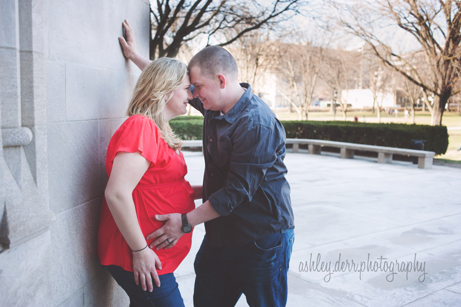 maternity photographer in oakland