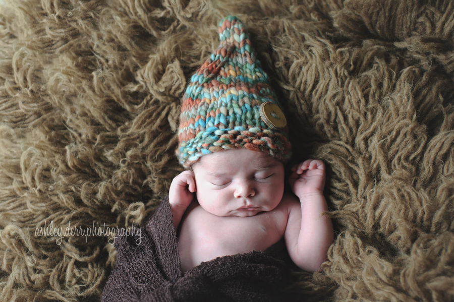 south hills newborn photography