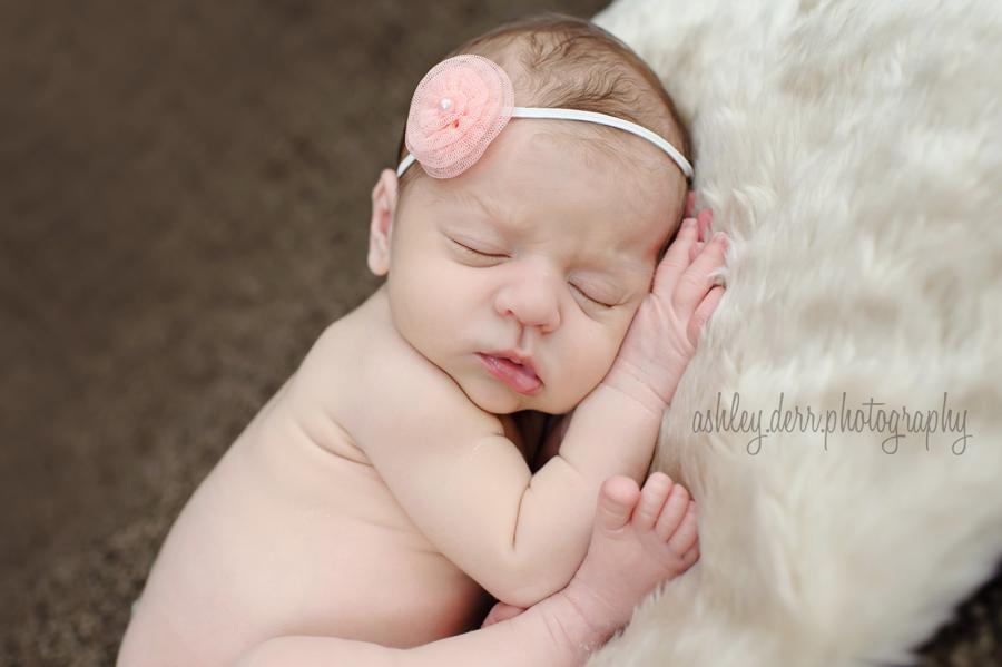 Moon Twp Baby Photography