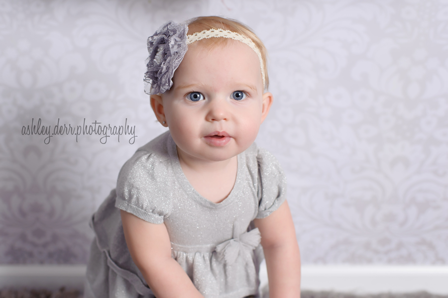 Pittsburgh first birthday photographer