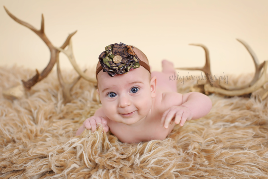 four month old photographer near pittsburgh pennsylvania