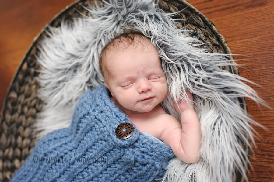 baby boy newborn photography pittsburgh