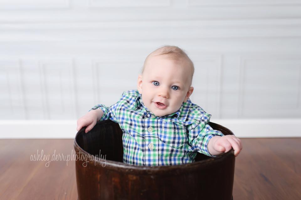 glenshaw photographer birth pictures