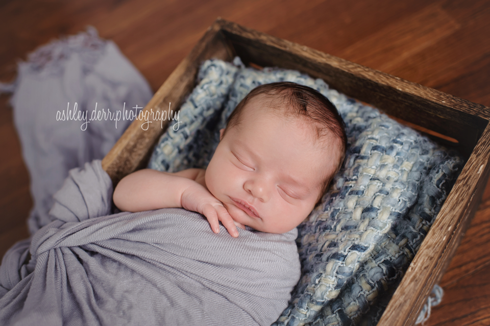 elizabeth mckeesport baby photography