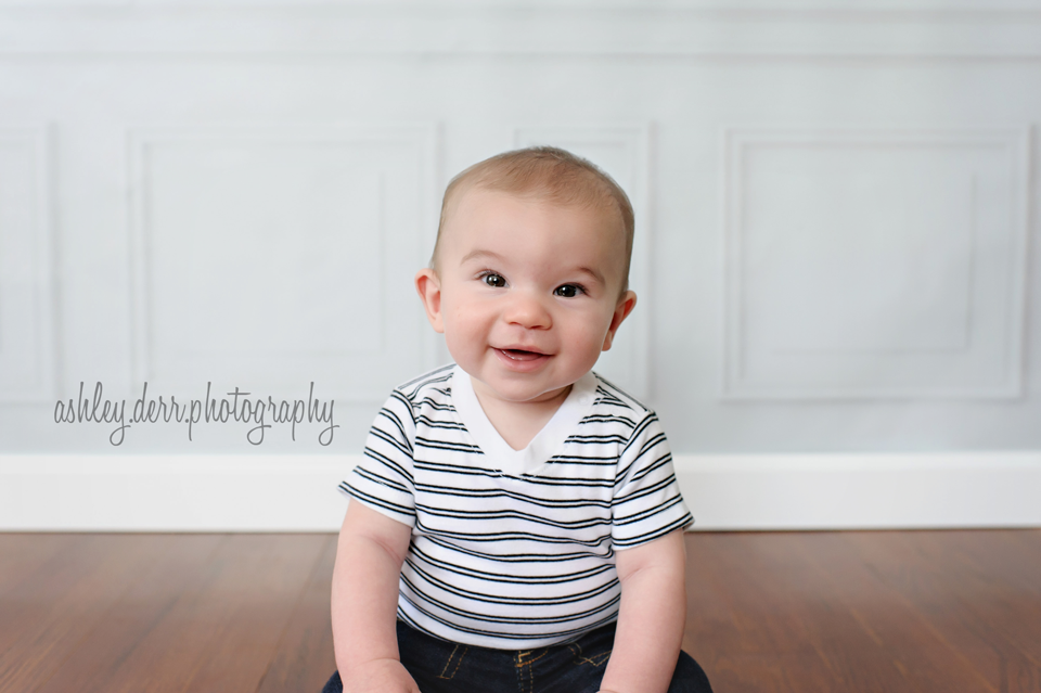 cranberry twp baby photographer