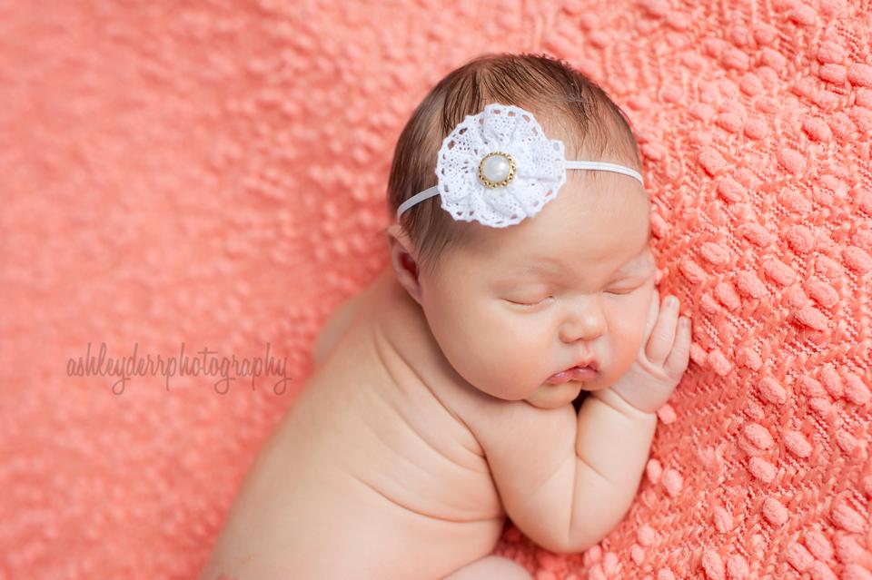 pittsburgh baby newborn photographer