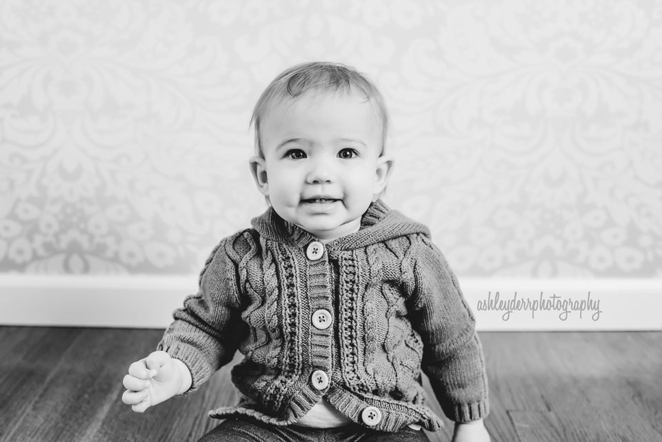 pittsburgh area child first birthday photography
