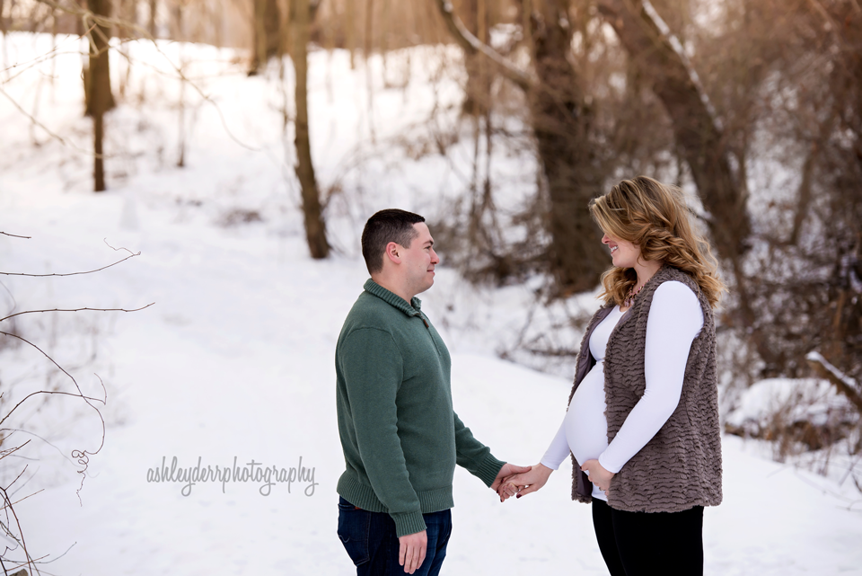 pittsburgh pregnancy photographer