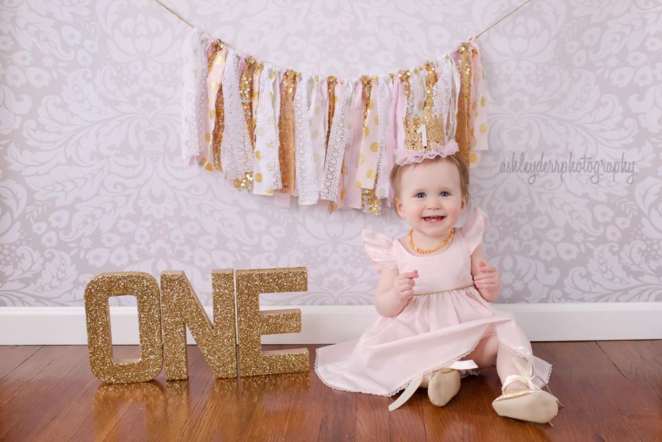 pittsburgh butler county baby photographer
