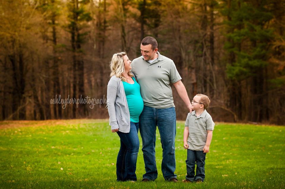 pittsburgh pregnancy and maternity photographers