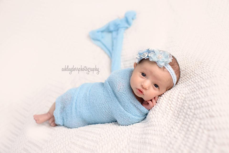 Mars pa butler county newborn baby photographer