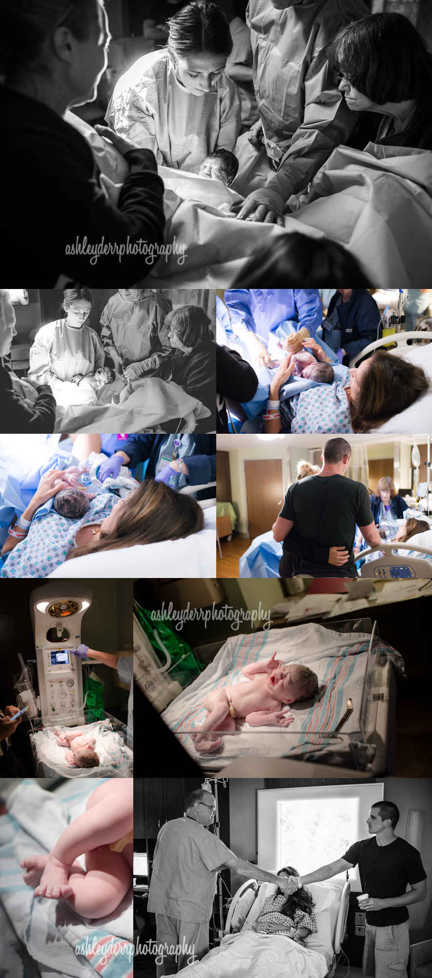 jefferson hospital pittsburgh birth delivery photographer