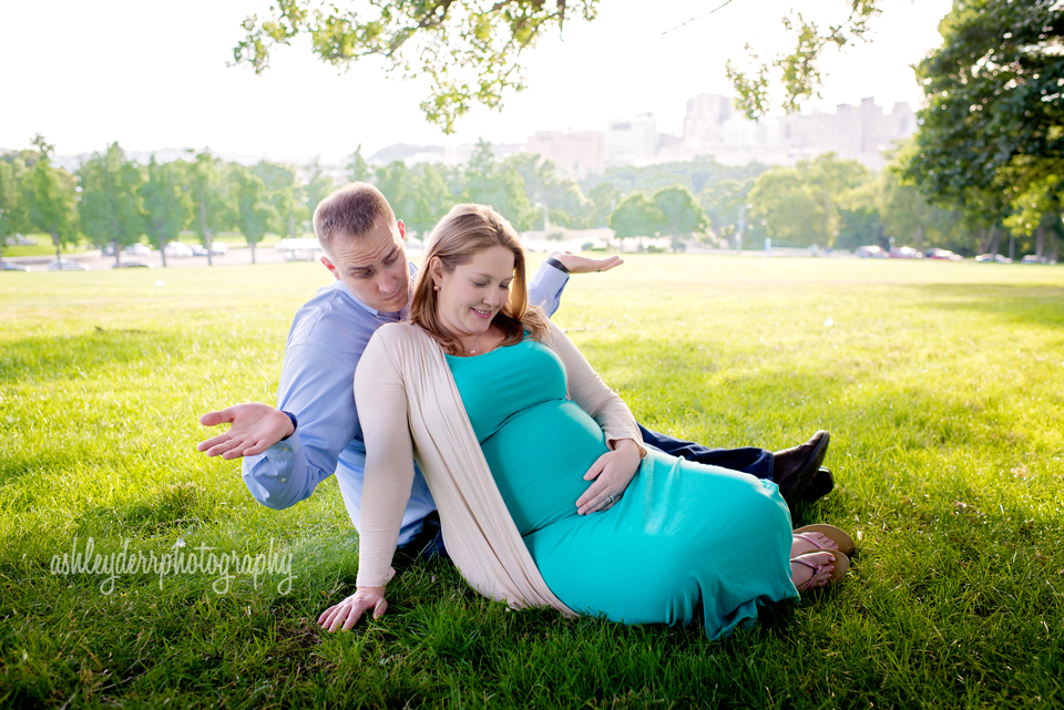 university of pittsburgh pregnancy photographer