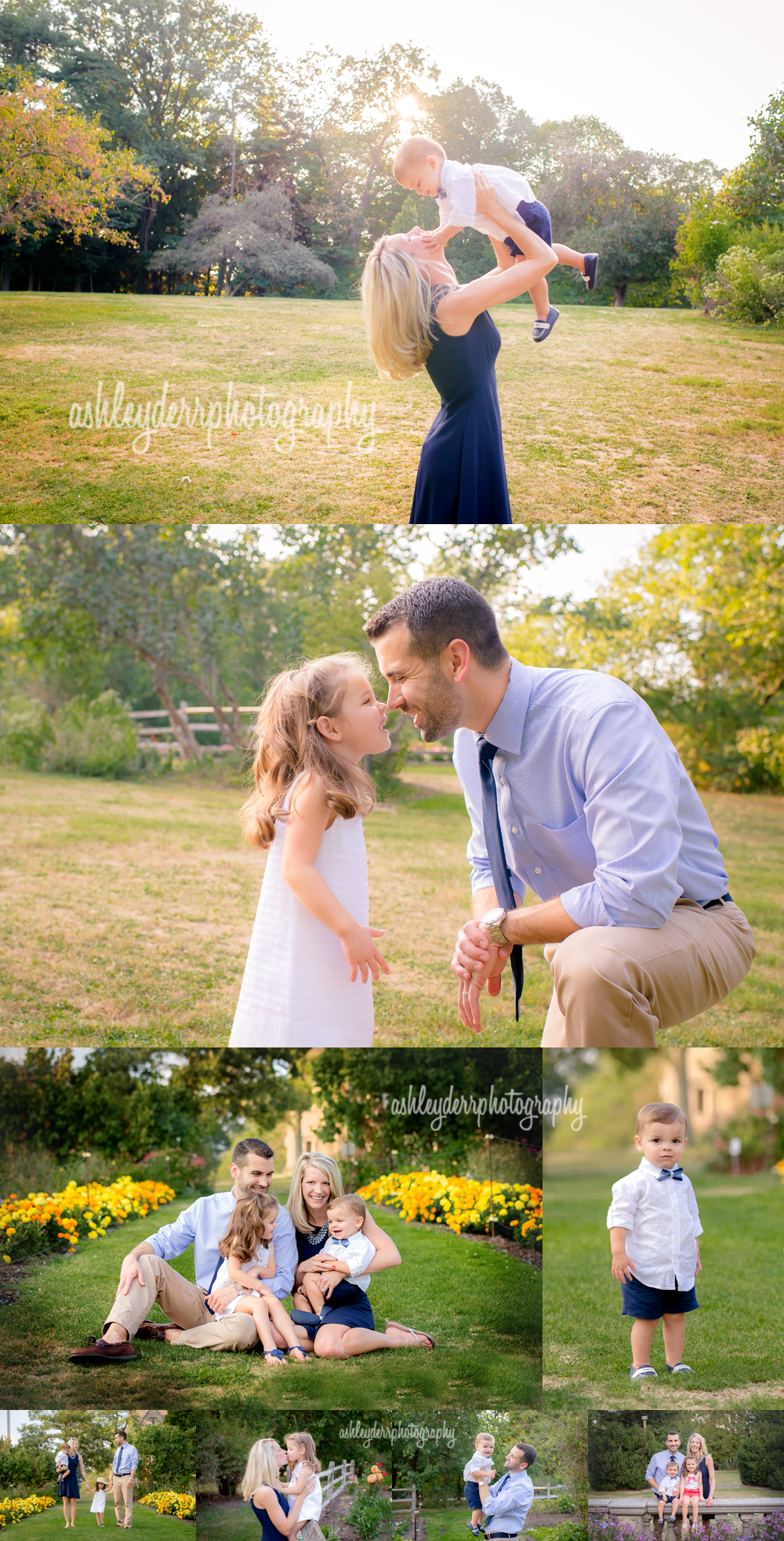fall family photographer pittsburgh