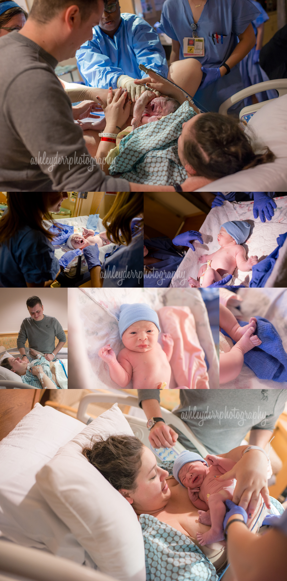 magee pittsburgh birth delivery photographer