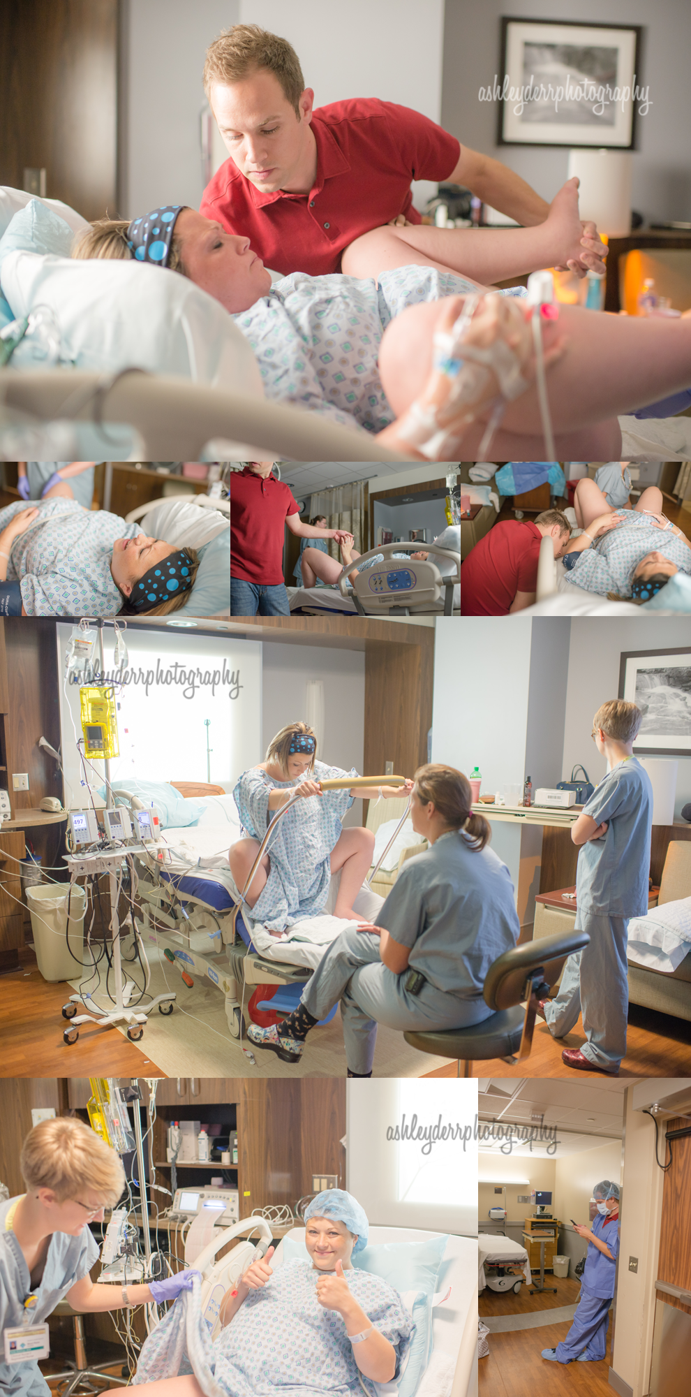 west penn birth photographer c-section pittsburgh