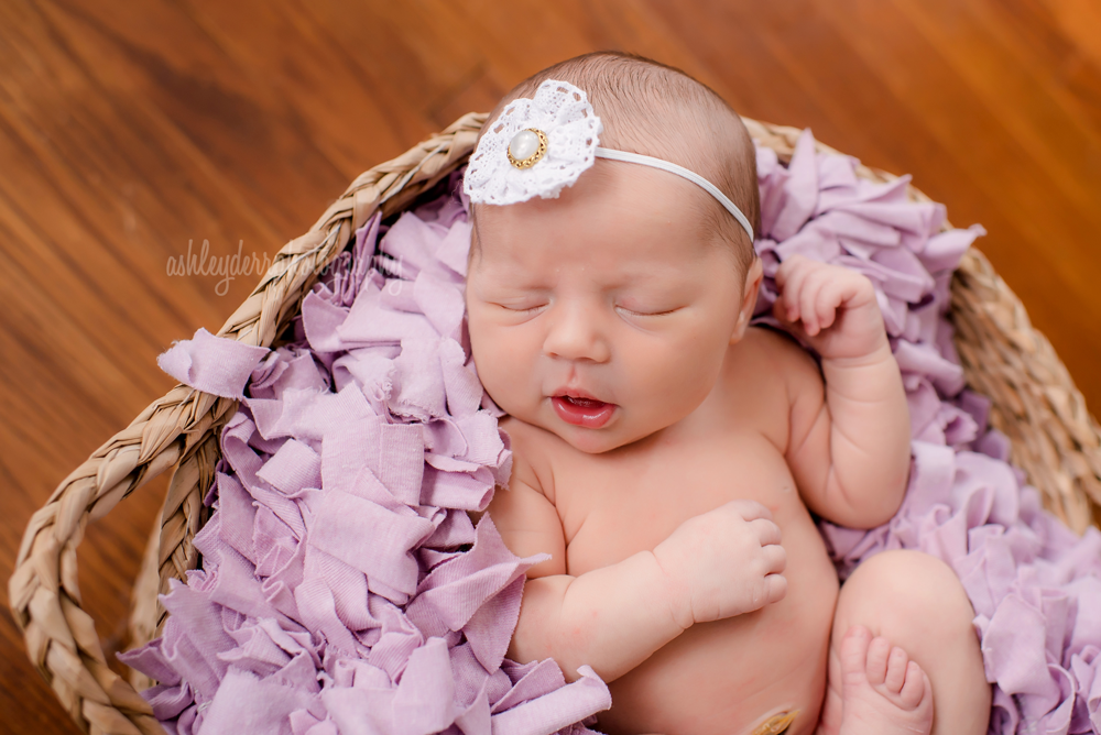 pittsburgh newborn infant photographer dormont