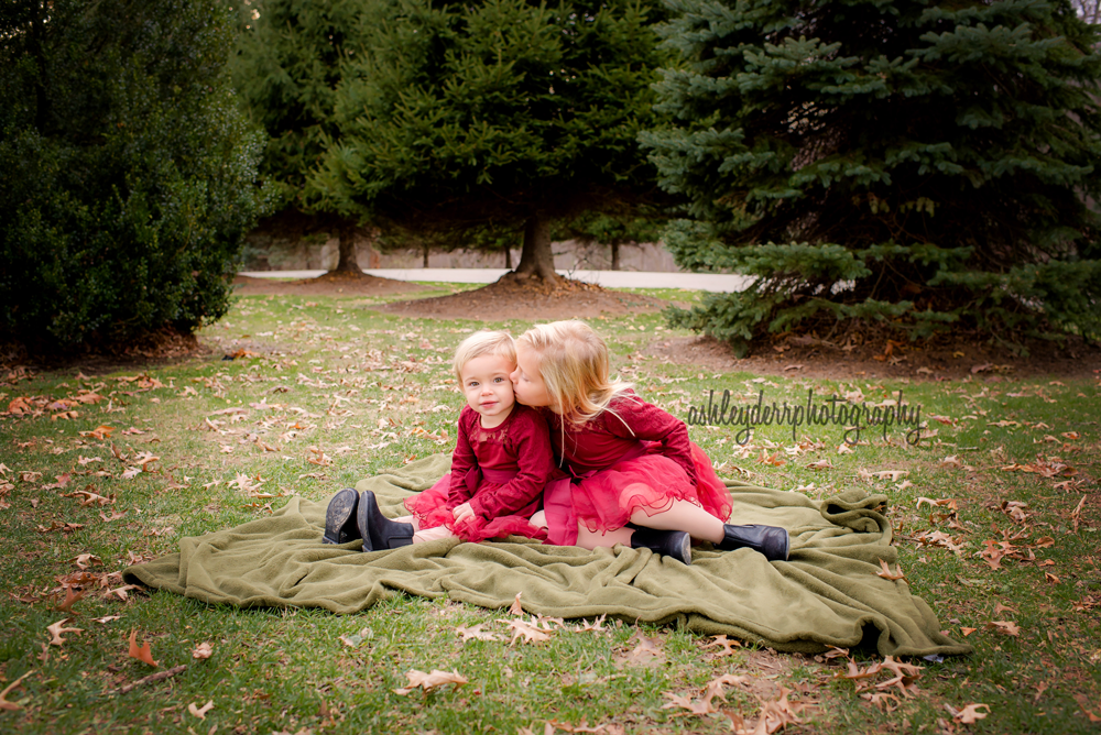 family photographer in north pittsburgh