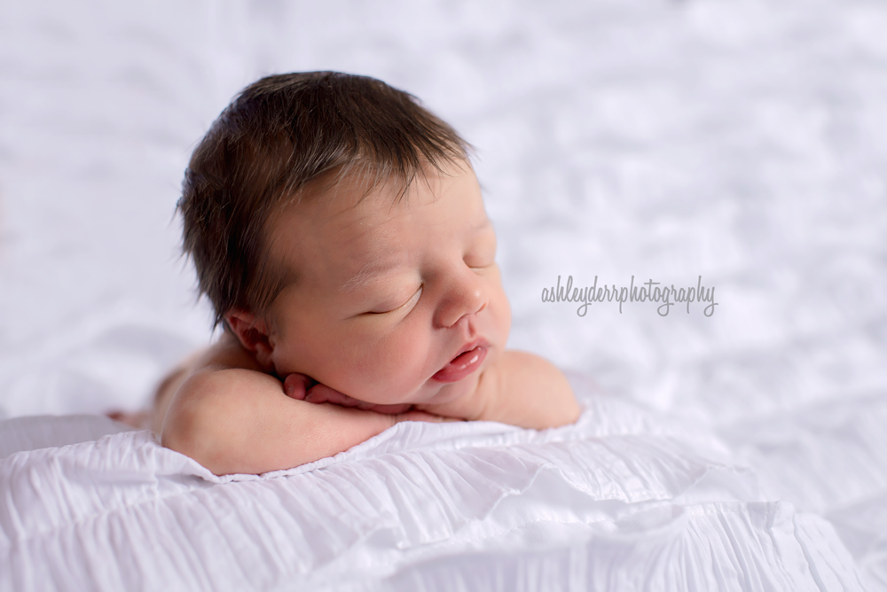 newborn photographer in pittsburgh western pa