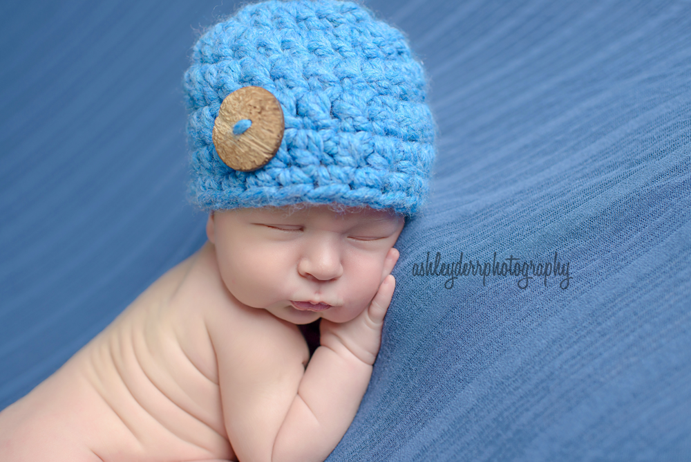 pittsburgh newborn baby boy photographer