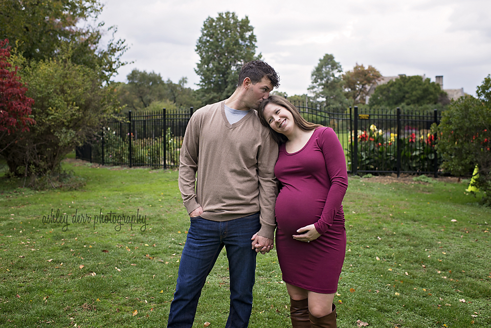 hartwood acres pregnancy photographer pittsburgh western pa