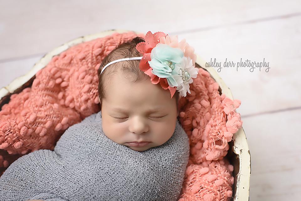 favorite newborn photographer in western pa