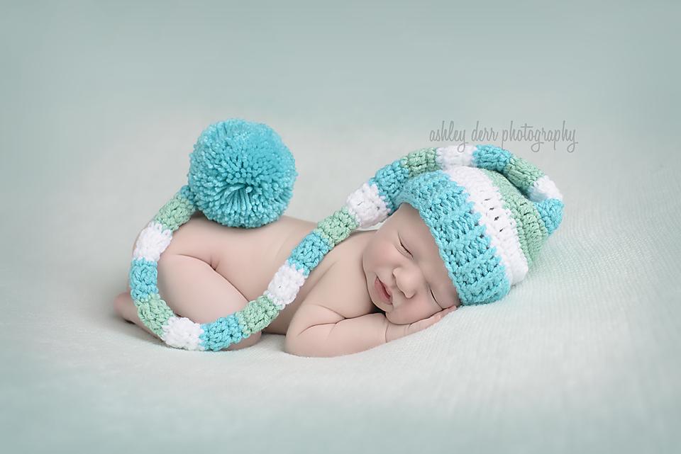pittsburgh pa newborn photographer