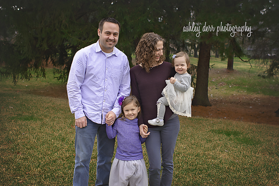children family photographer pittsburgh pa
