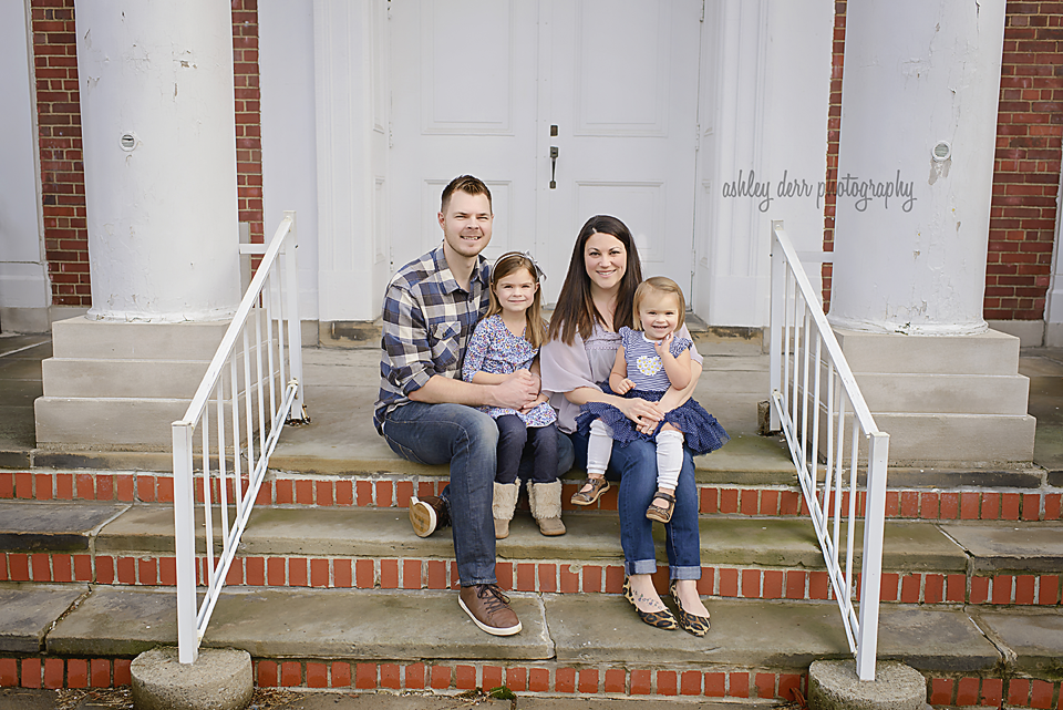 family photographer in pittsburgh pa