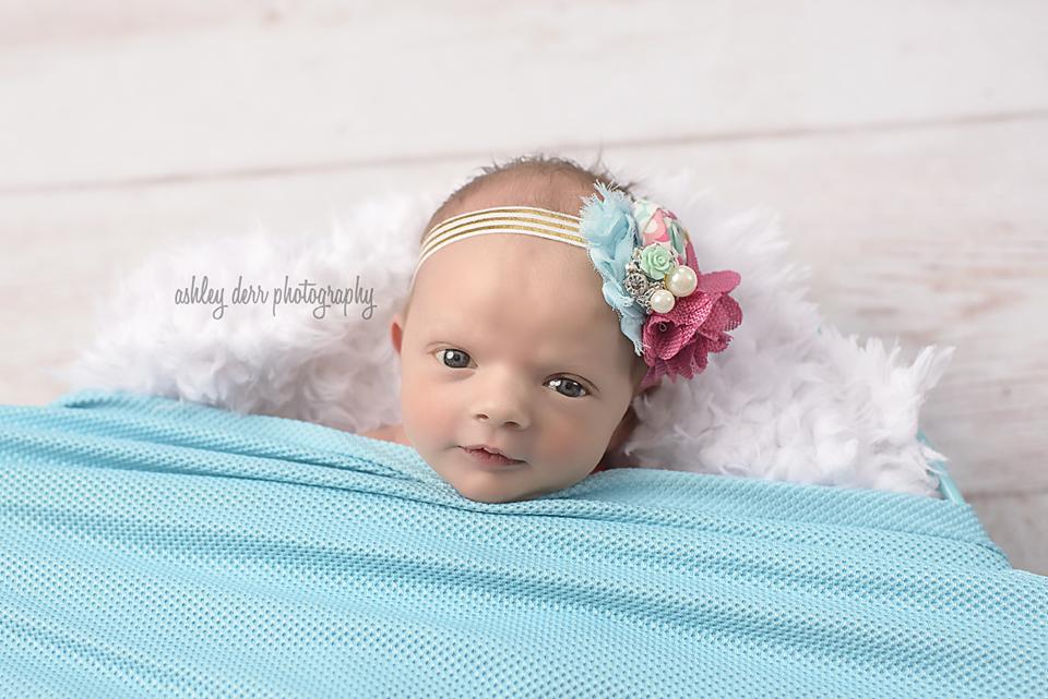 newborn photographer in pittsburgh pa