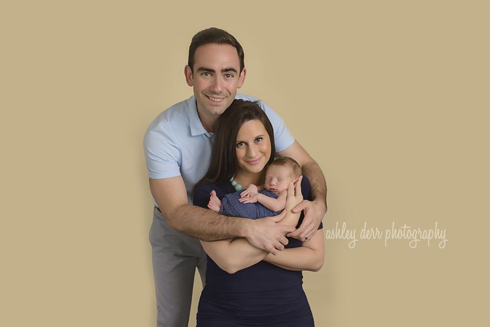 pitttsburgh baby photographer