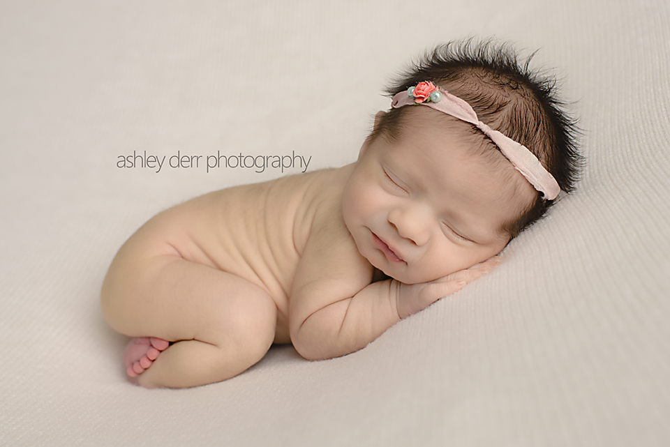 morgantown newborn photographer